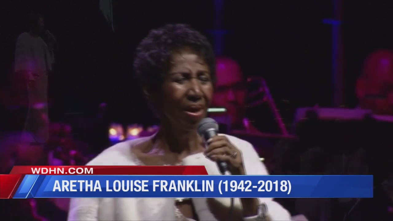 Aretha Franklin Civil Rights