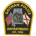 Dothan Police Respond to Shooting on Third Ave