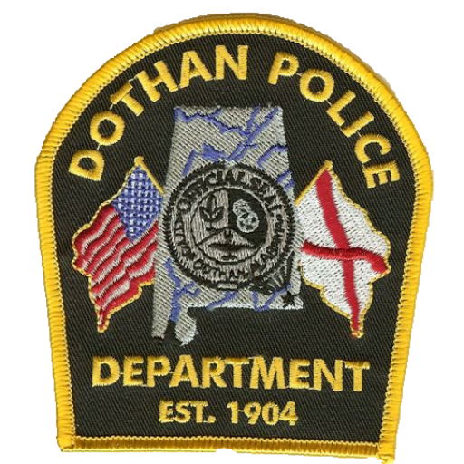 Crash Reports – Dothan Police Department