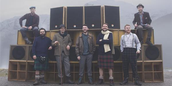 Mungo's Hi Fi Soundsystem