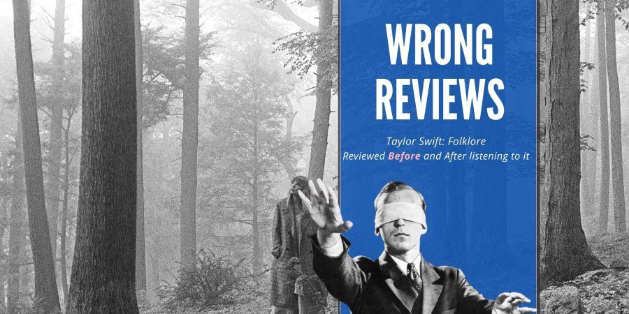 Wrong reviews