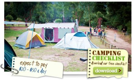 Budget Accommodation in the Yarra Valley
