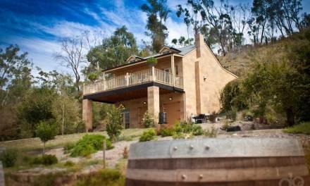 Yileena Park – Yarra Valley Boutique Winery
