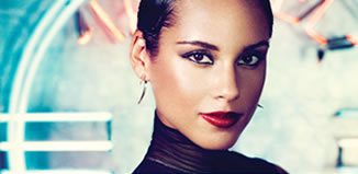 Alicia Keys – A Day On The Green – 7th December