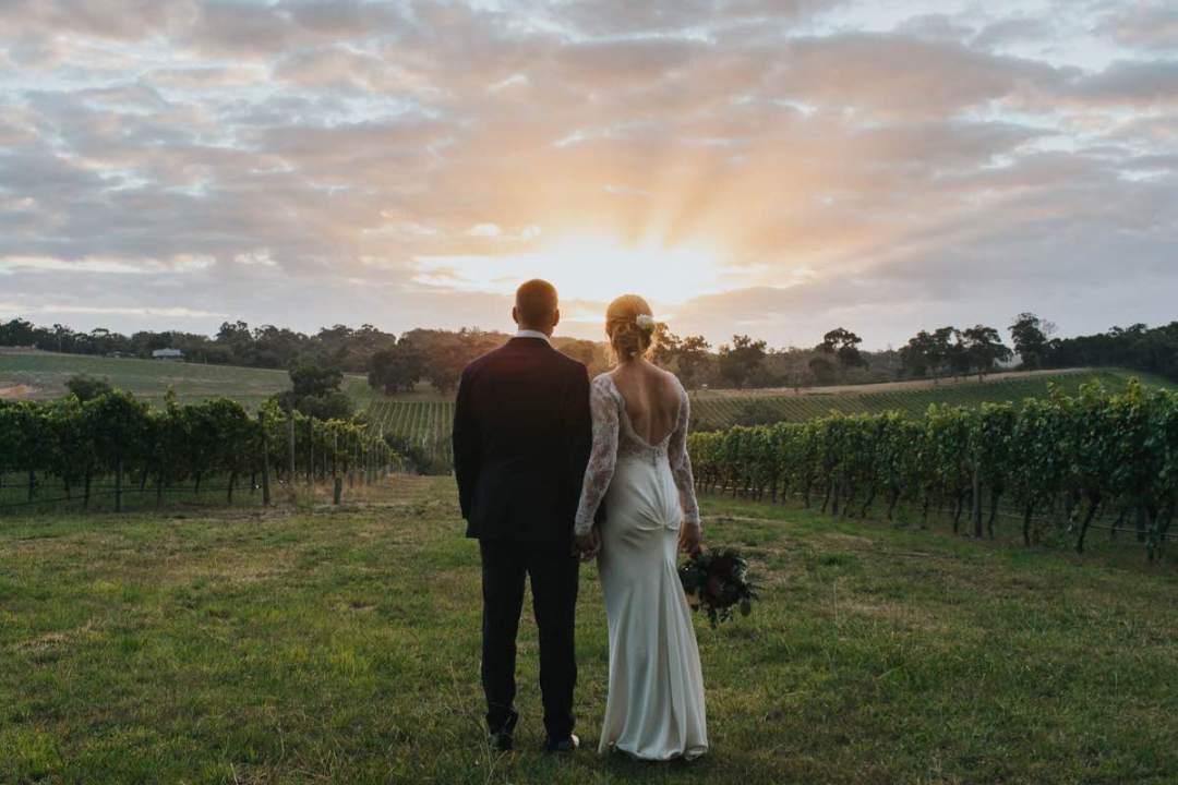 Killara Estate Winery Wedding