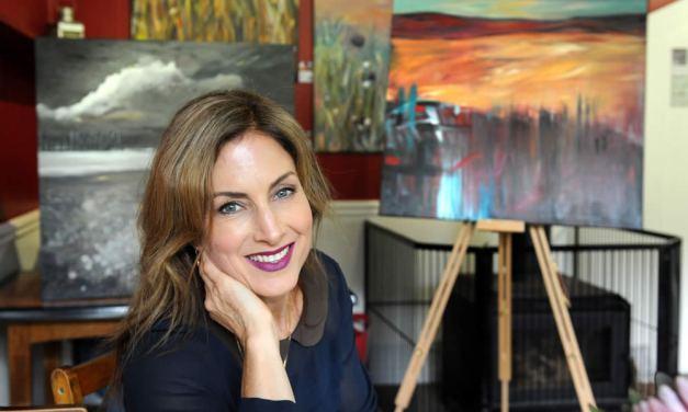 TANIA CHANTER – YARRA VALLEY ARTIST