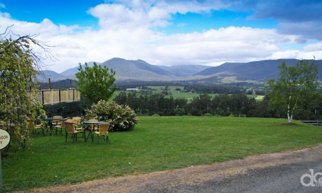 Riverstone Estate Winery – Coldstream