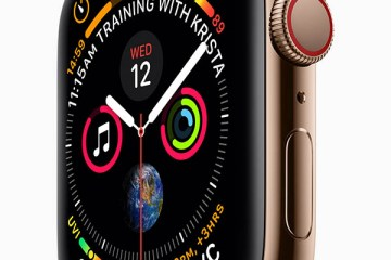 Does Target Sell The Apple Watch?