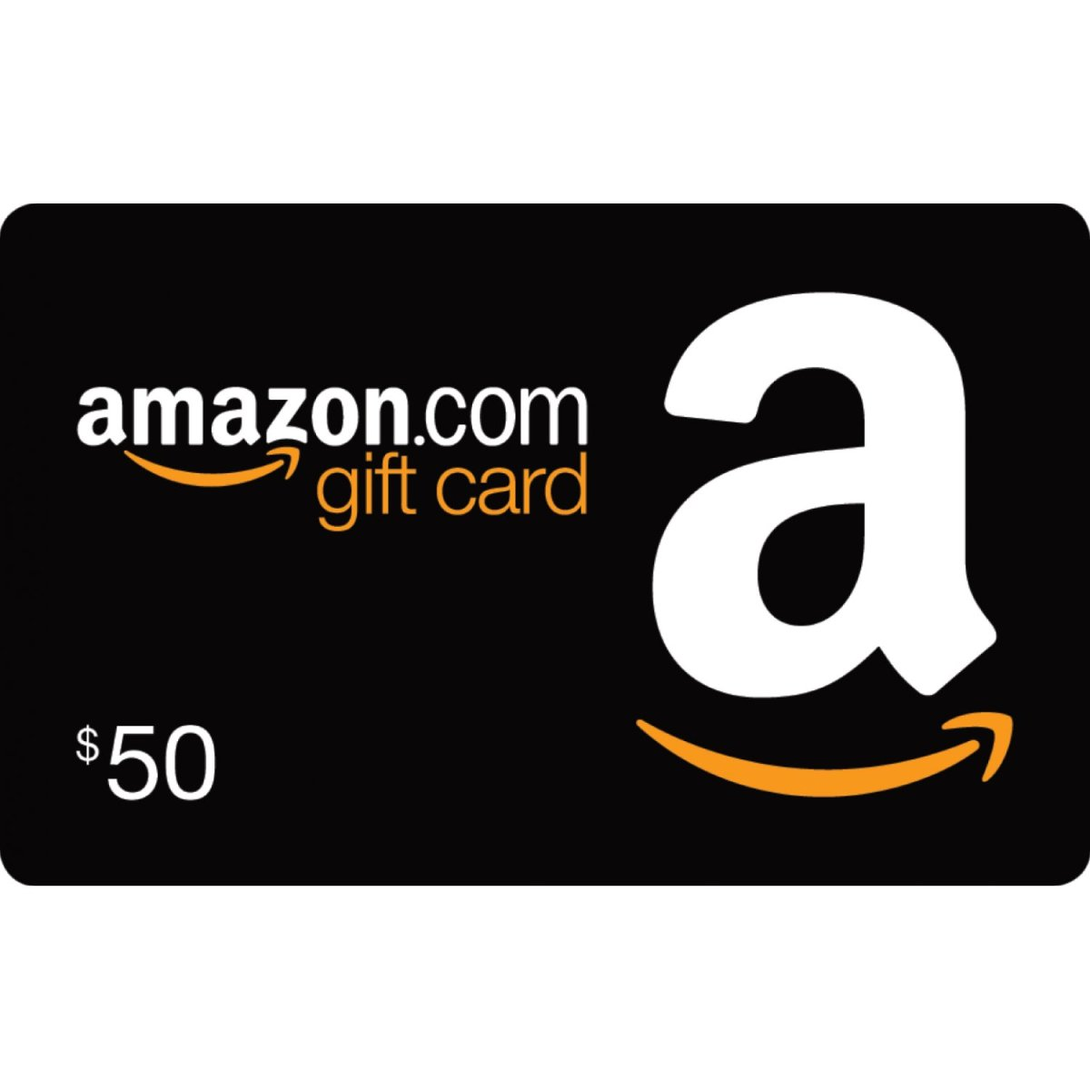 Who Sells Amazon Gift Cards?