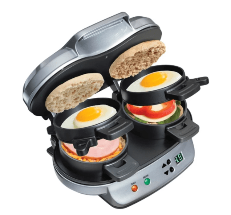 Find A Breakfast Sandwich Maker at Target