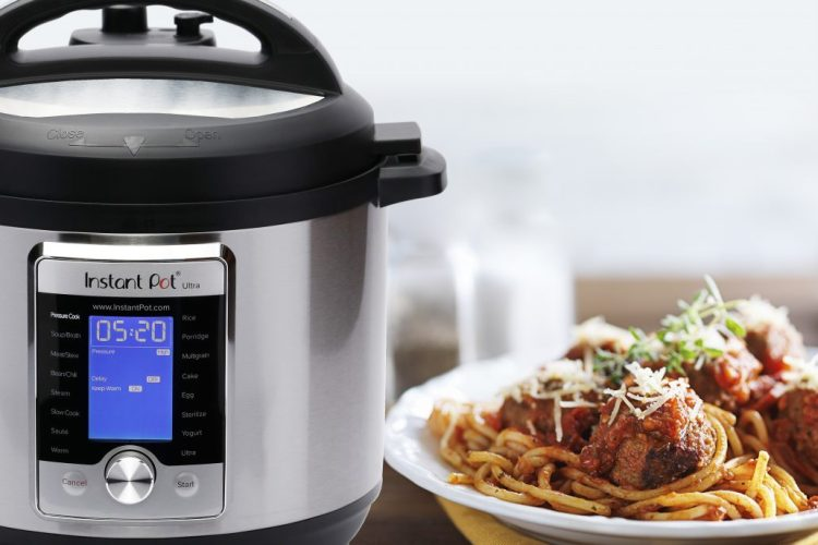 Where can you buy Instant pot?