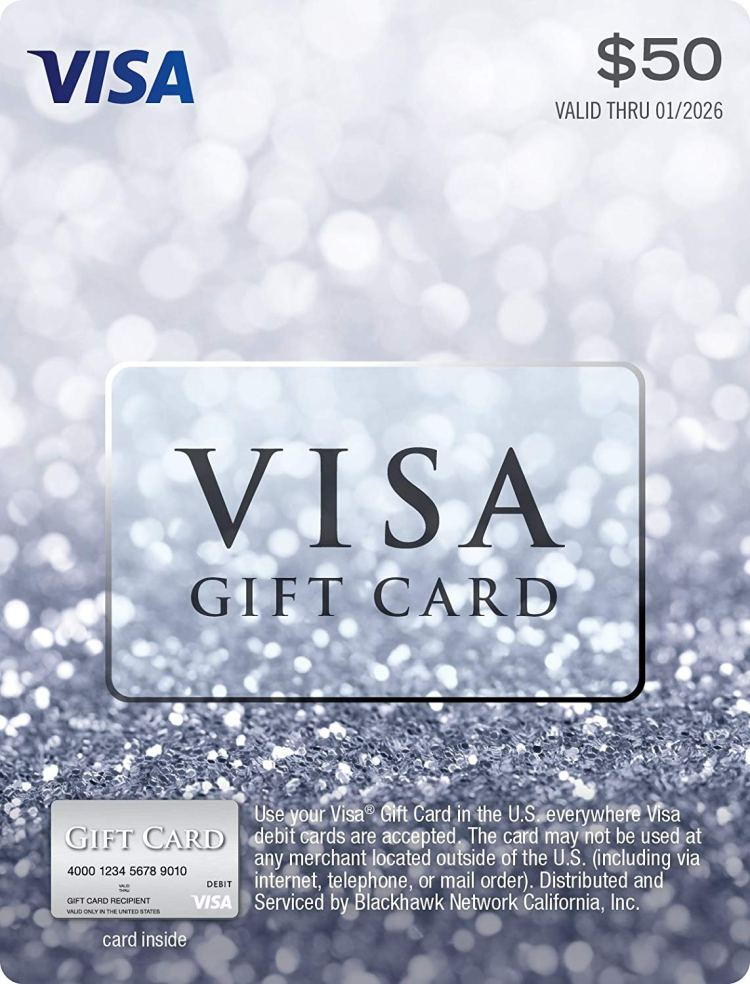 where to by visa gift cards