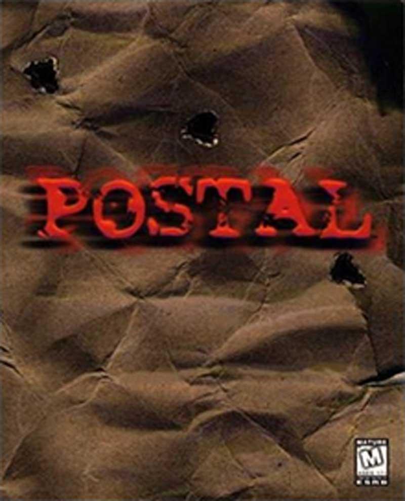 Deset ljutih poštara