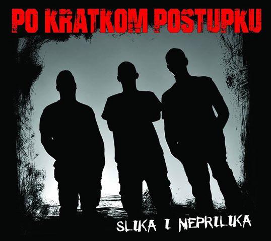 """PO KRATKOM POSTUPKU objavio album """"Slika i neprilika"""" !"""