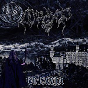 """Pronađen u beskraju – recenzija EP-a """"Lutanja"""" pagan black metal projekta Strahor"""