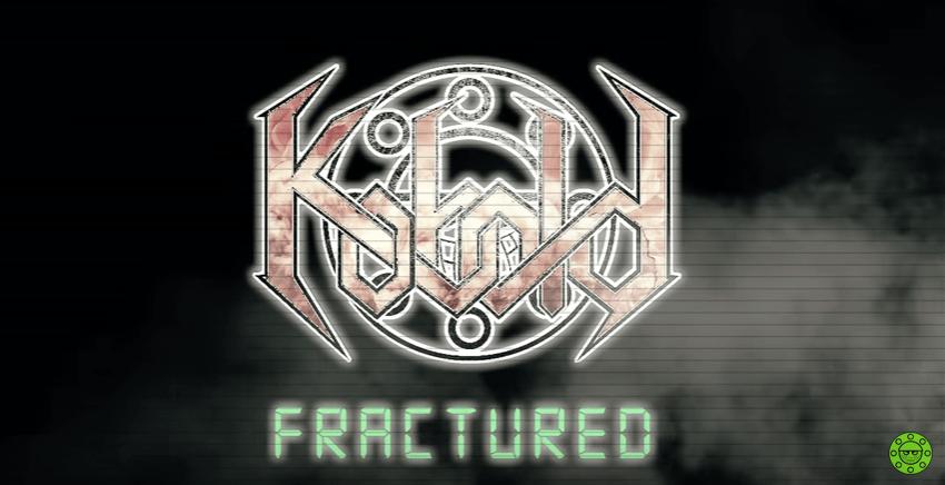 """Krhka žestina života – nova pesma """"Fractured"""" beogradske thrash/speed mašinerije Kobold"""