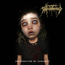 Povratak sa stilom ( PHLEBOTOMIZED – DEFORMATION OF HUMANITY, recenzija)