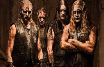 MARDUK PONOVO U SRBIJI ! Marduk, Valkyrja, Attic / Dom omladine Beograd, 24. april, 20h !