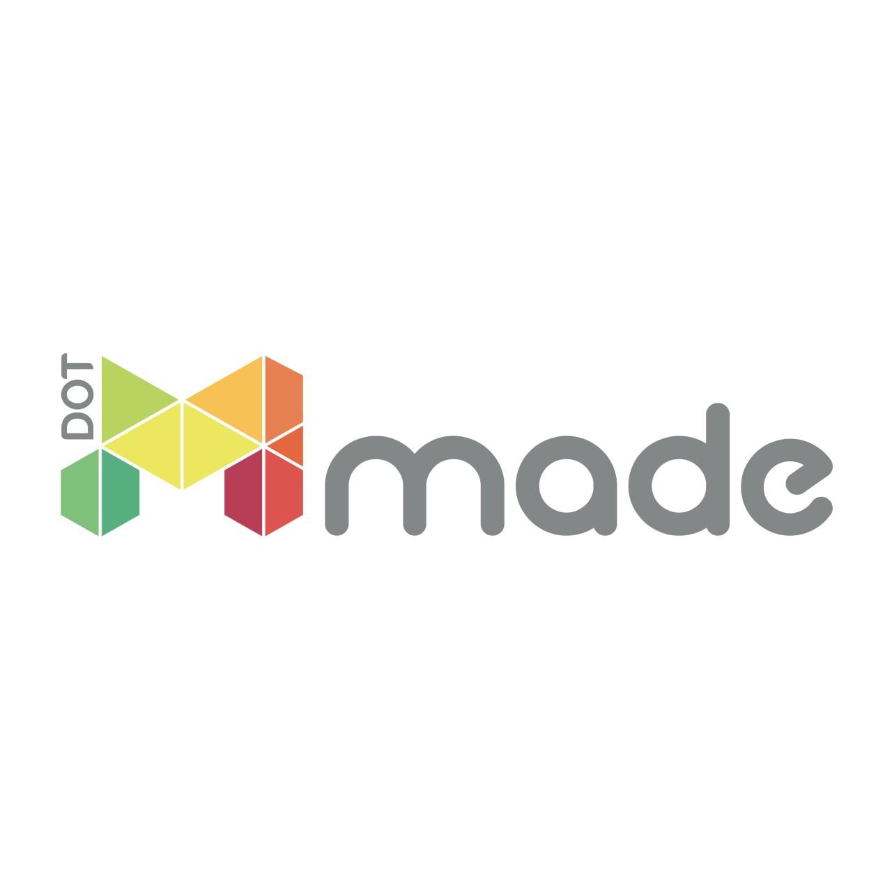 DOT Made Sqr logo