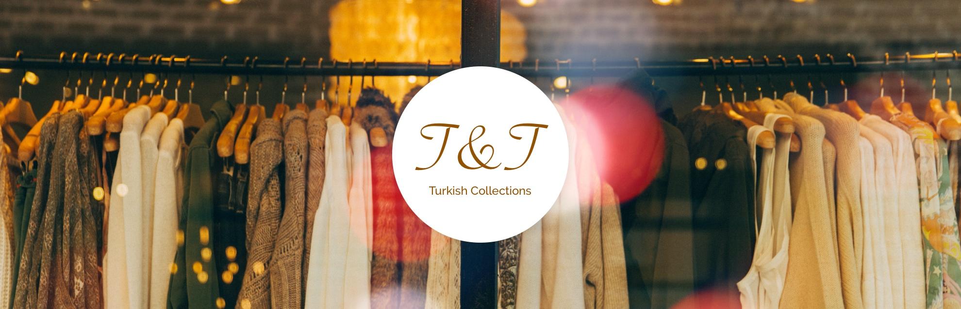 TT Turkish collections