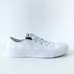 Converse Chuck Taylor All Star II OX White Gum sneakers