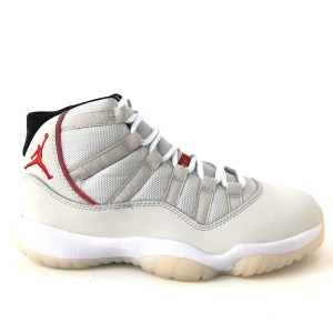Air Jordan 11 Platinum
