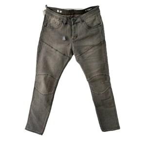 G-STAR RAW ARC SLIM grey stretch denim jeans