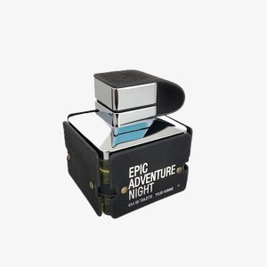 Epic Adventure Night Perfume 100ml – DOT MADE