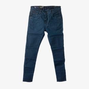 "DSL ""Night blue"" denim jeans - dot made"