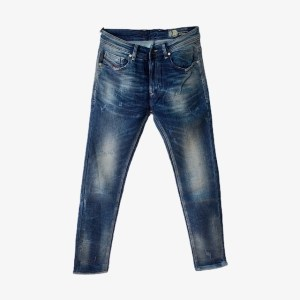 "DSL blue ""Spender-ne"" denim jeans - dot made"