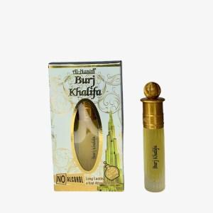Al Nuaim Burj Khalifa oil perfume - dot made