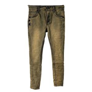 Angelo Galasso Tortilla denim jeans - dot made