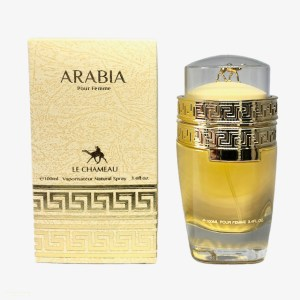 Arabia for women EDP perfume - dot made