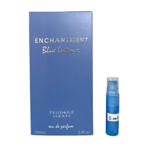 Enchantment Blue Intense EDP perfume 100ml
