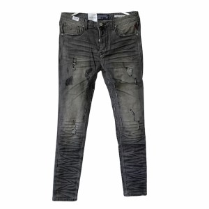 B121 Shaded grey denim jeans - replay jeans