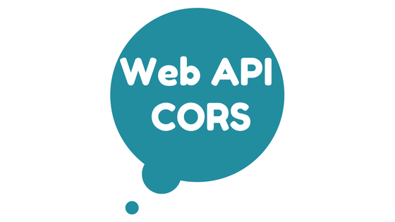 Understanding and Enabling CORS on Web api • Dot Net For All