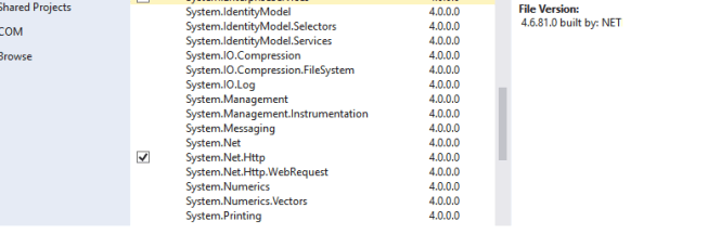 Get Request from C#