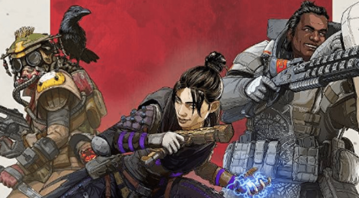 Apex Legends Pc Download, System Requirement, Mobile Release Date