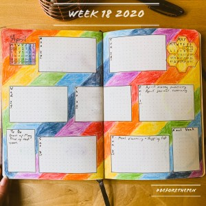 Dotted Pages Favourites- Week 18 2020