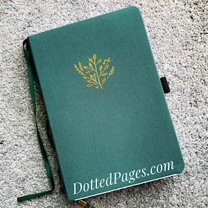 Bullet Journal Vol.4