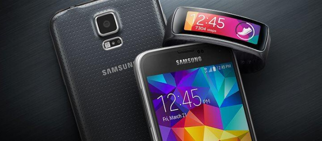Galaxy s5 sostituzione display