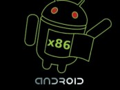 android x86