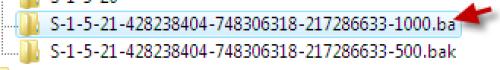 Accesso servizio profilo utente non riuscito in Windows 7