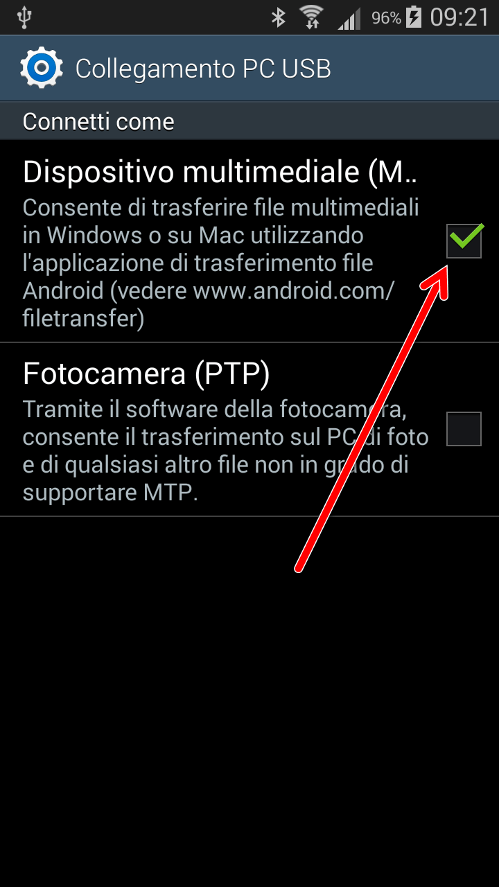 Come recuperare i dati cancellati dai dispositivi Android