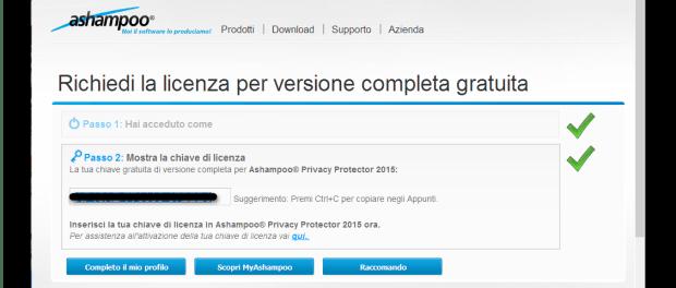 Proteggi Gratis la tua Privacy con Ashampoo Privacy Protector 2015