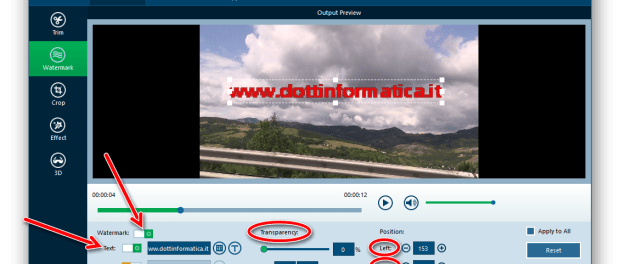 Conversioni facili con Leawo Video Converter, anche in 3D