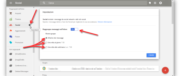 InBox: il nuovo erede di Gmail
