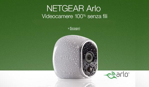 Netgear-Arlo