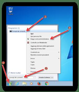 trasferire la licenza di Windows 3