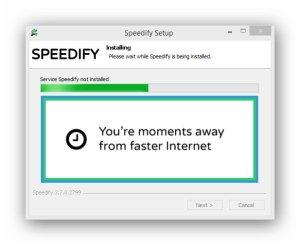 Speedify 4